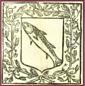 Blason de 1684