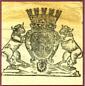 Blason de 1782