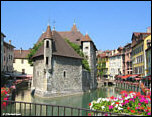 ANNECY / CITY