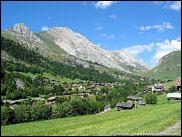 Photos de ski de paysages et d 39 v nements au grand bornand chinaillon en haute savoie - Office du tourisme grand bornand chinaillon ...