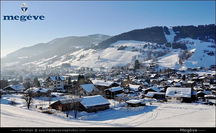 photos de meg ve village et station de ski en haute savoie. Black Bedroom Furniture Sets. Home Design Ideas