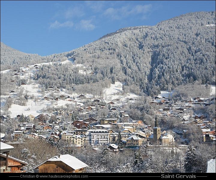 photos de Saint-Gervais-les-Bains