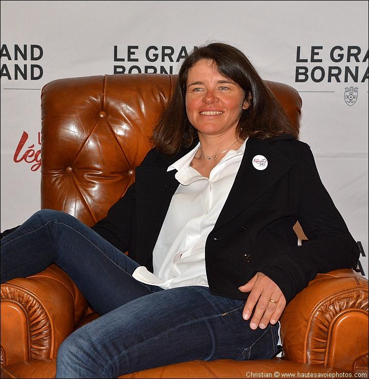 Sylvie Becaert