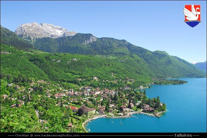 74290 talloires haute savoie - Office tourisme talloires ...
