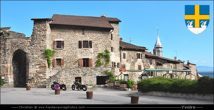 74140 yvoire en haute savoie - Office de tourisme yvoire ...