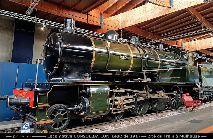 cite train